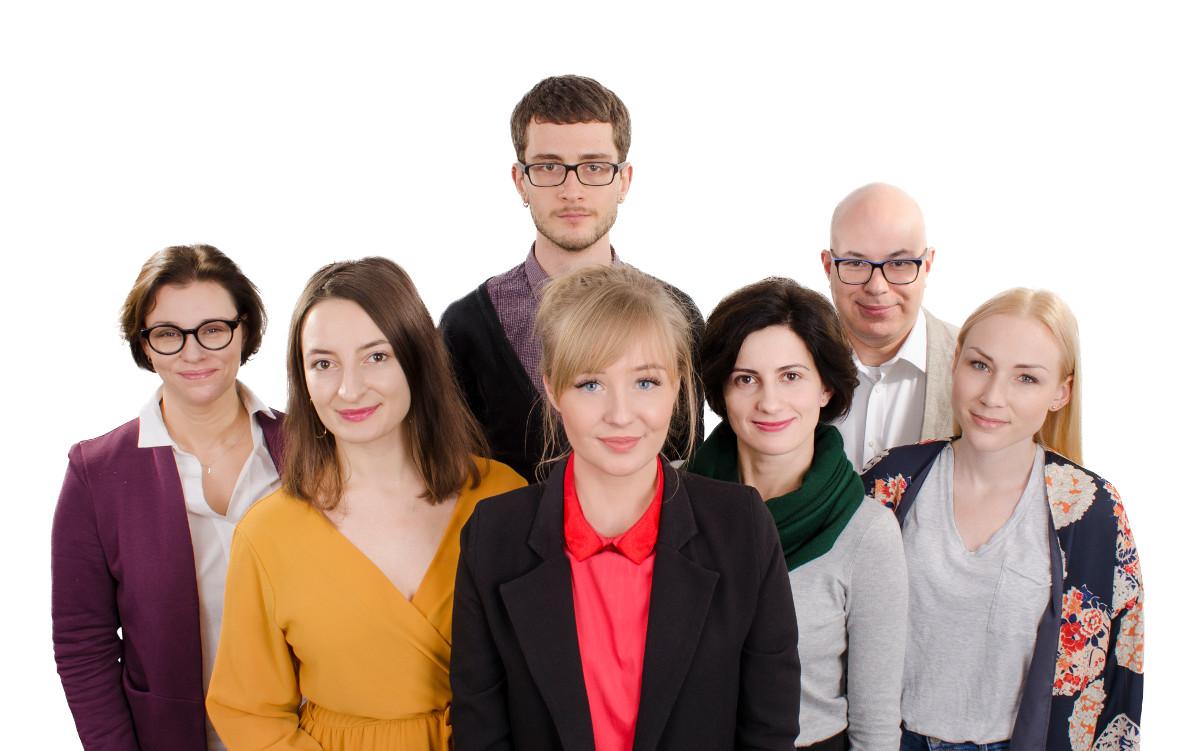 Psycholog Psychoterapeuta Poznań