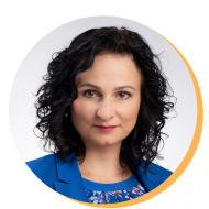 Psychoterapeuta Poznań Emilia Gostomska