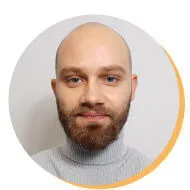 Psychoterapeuta Poznań Jakub Błajet